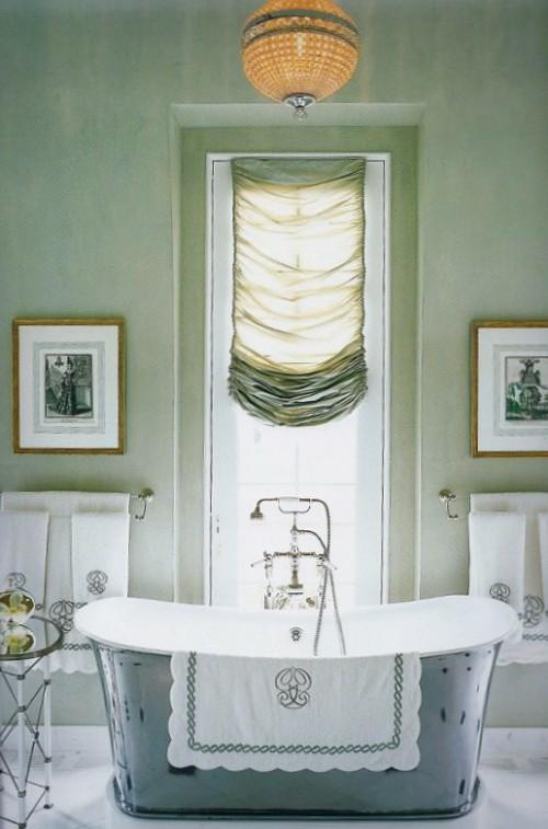 Glas Kugel Kronleuchter Dekoration - wunderschönes Ambiente