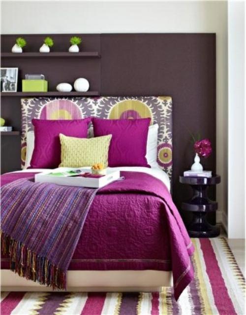 46 romantische schlafzimmer designs s e tr ume. Black Bedroom Furniture Sets. Home Design Ideas