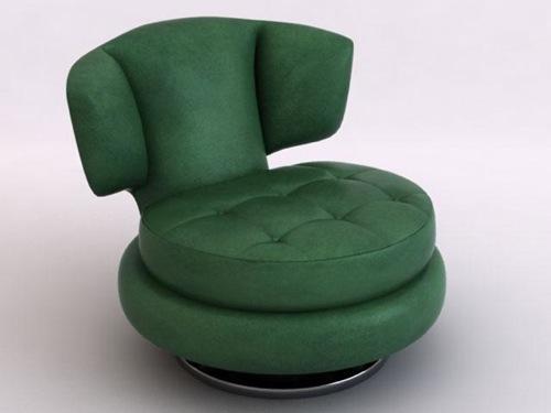 hellgrüne Sessel Designs stuhl modern argonaut