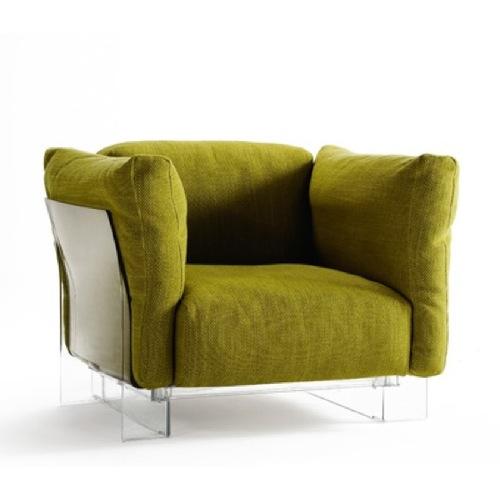 hell grüne stuhl designs modern kartell pop duo