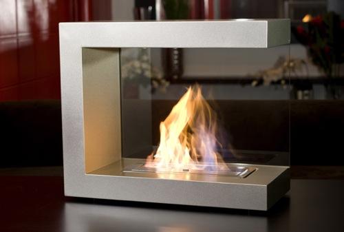großartige tragbare Feuer Stellen arizona fireplaces
