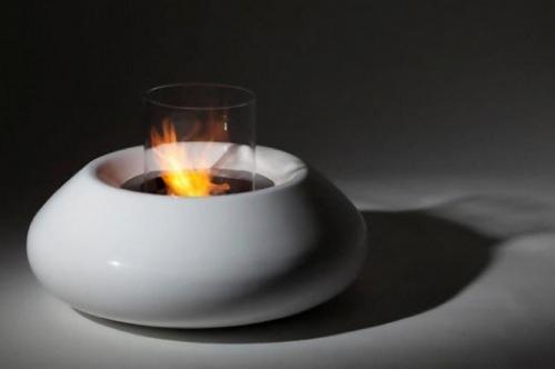 wunderbare tragbare Feuer Stellen uul design