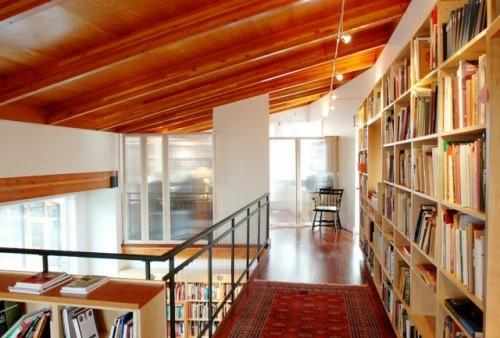 awesome inspirierende ideen fur haus bibliothek images - ideas ...