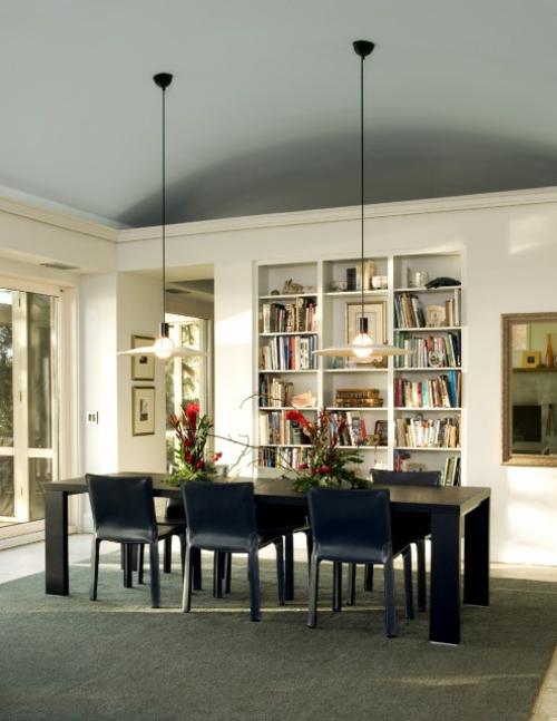 Wohnzimmer Regalwand ~ Raum- und Möbeldesign-Inspiration