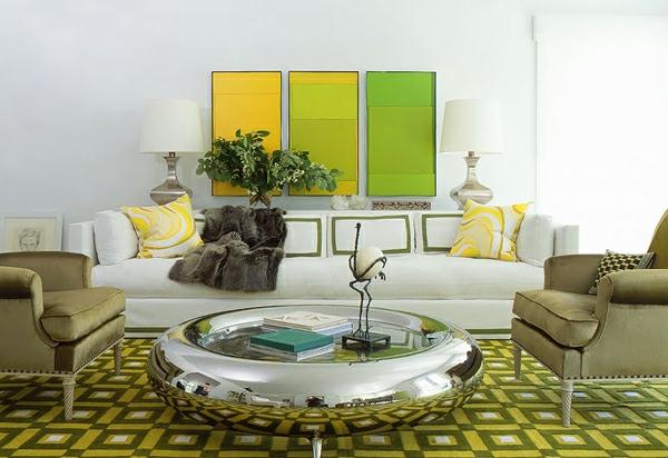 Wohnzimmer farben kombinieren ~ Dayoop.com