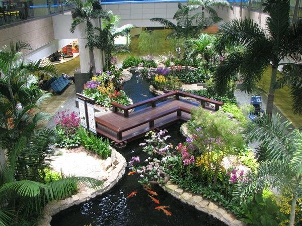 Indoor Garten Gestalten - Wichtige Und Nützliche Tipps Garten Gestaltung Und Pflege
