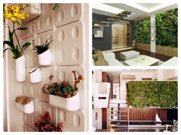 Beautiful Indoor Garten Anlegen Geeignete Pflanzen Images - Rellik ...