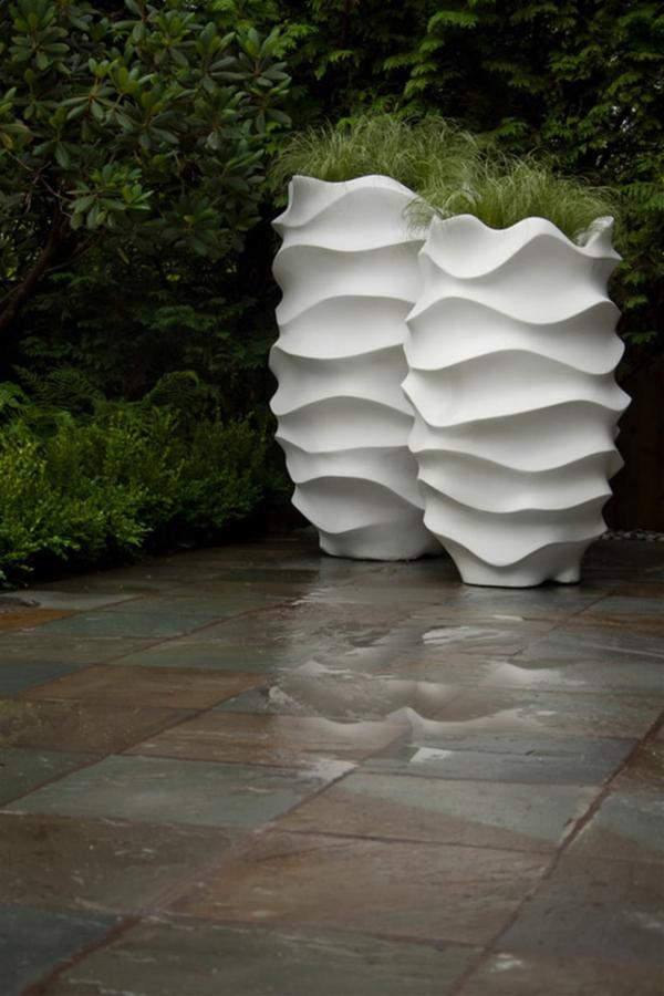 Indoor Garten Gestalten - Wichtige Und Nützliche Tipps Moderne Gaerten Trends Blumenausstellung