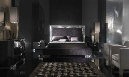 Queen bedroom sets home decor ideas fresh bedrooms decor ideas - 23 Interior Design Ideen F 252 R M 228 Nner M 228 Nnlicher Charakter