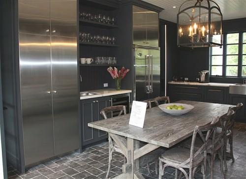 23 Interior Design Ideen Für Männer U2013 Männlicher Charakter Und Stil Zu  Hause ...