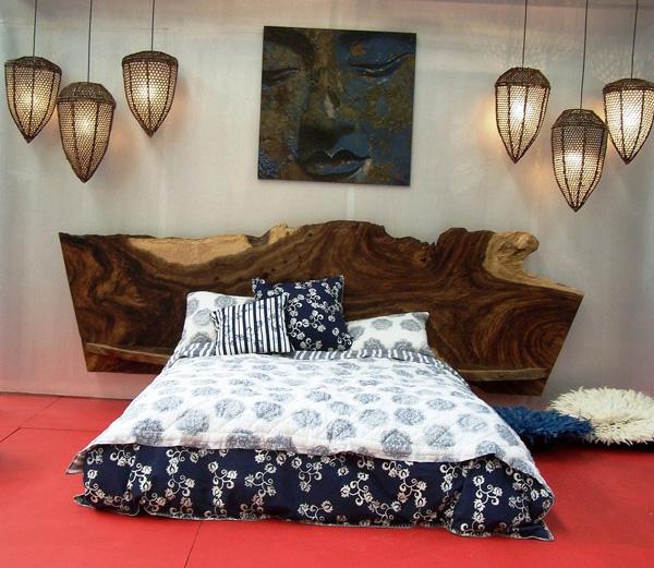 interessante coole farben beim innendesign stilvoll schlafzimmer