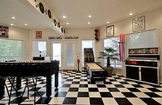 Interior Design Ideen 60 Spielraum Designs F R M Nner