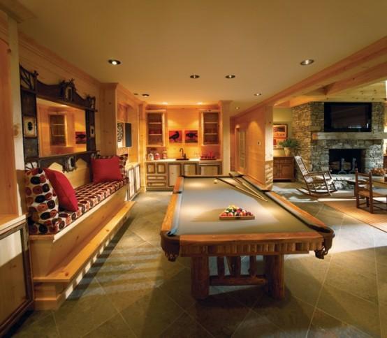 interior home design ideen spielraum dekorieren bank kissen