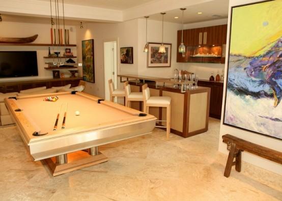interior home design ideen spielraum dekorieren beige holz