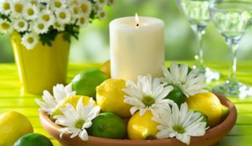 37 coole Kerzen Ideen für den Sommer – originelles Prunkstück auf