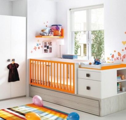 kinderzimmer m bel bunte frische ausstattung f r ihre. Black Bedroom Furniture Sets. Home Design Ideas