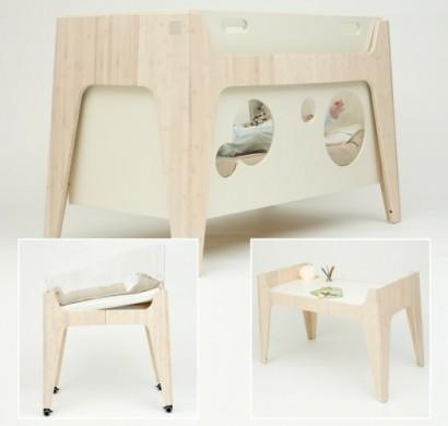kinderzimmer babyzimmer gestalten umweltfreundliche baby. Black Bedroom Furniture Sets. Home Design Ideas