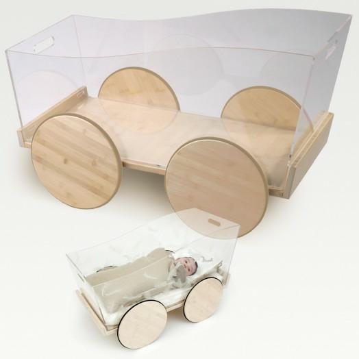 kinderzimmer babyzimmer gestalten bett kinder möbel babybett