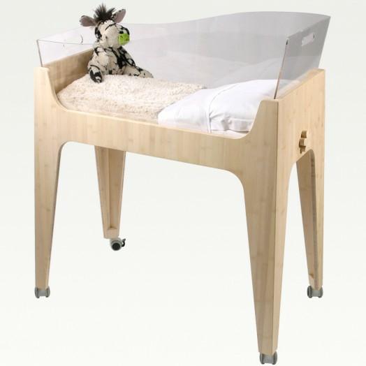 kinderzimmer babyzimmer gestalten bett kinder möbel kuscheltier