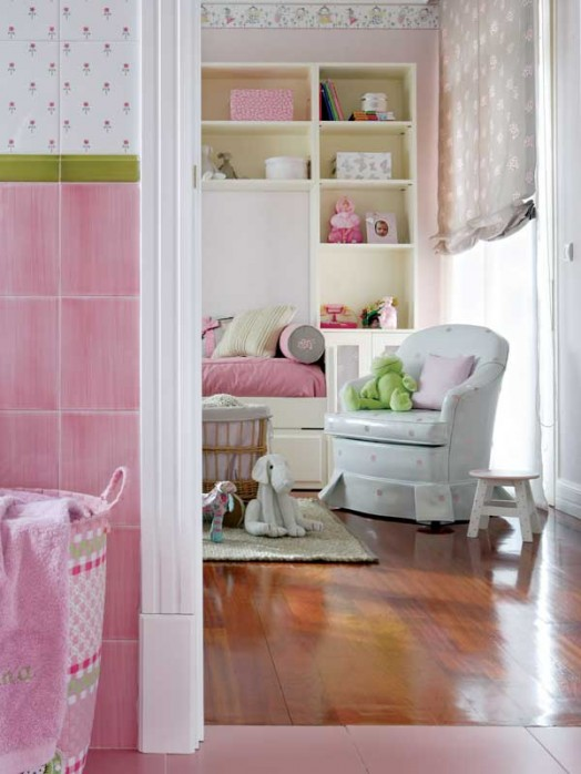 Kinderzimmer ideen rosa ~ digrit.com for .