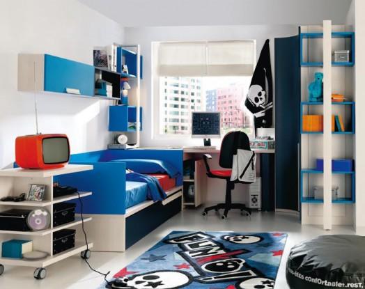bunte kinderzimmermobel ideen ~ home design inspiration und