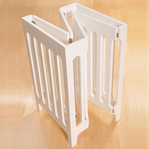 Kleines Babyzimmer Gestalten Modernes Faltbares Gitterbett
