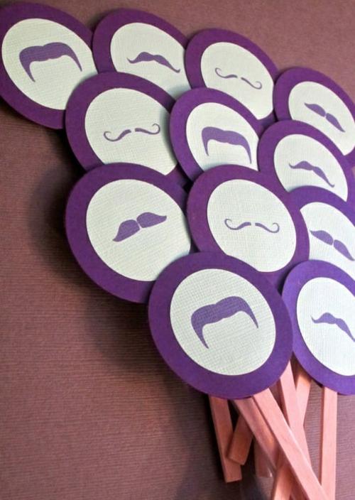 moderne coole garten deko ideen getränke marker