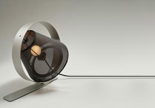 Nachttischlampe design for Moderne nachttischlampe
