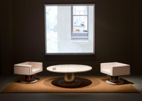 Moderne Möbel Designs   Tools Of Life Von Oma Für Knoll