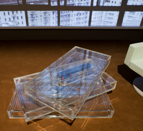 moderne möbel designs tools of life kaffee tisch plastisch durchsichtig