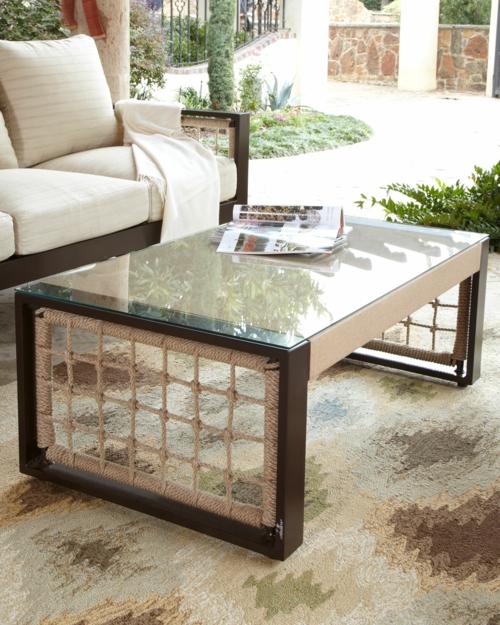 Amazing Beautiful Moderne Coole Garten Mbel Design Bank Verflochten Gewlbt  Tisch Platte With Coole Outdoor Mbel With Outdoor Mbel Design
