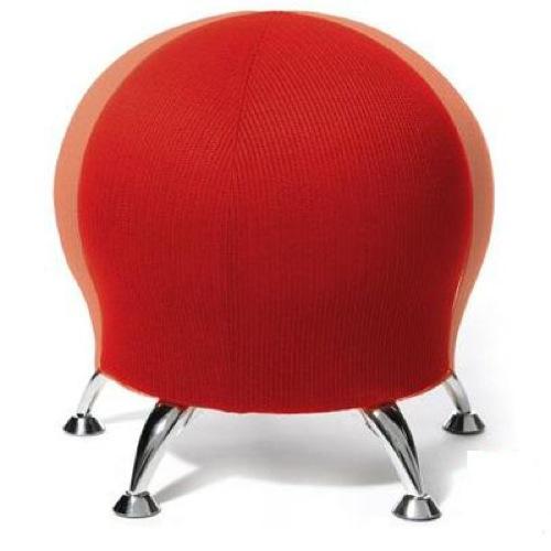 praktische büro stuhl design hocker