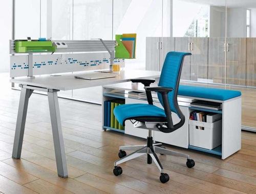 praktische büro stuhl design idee städtisch stil