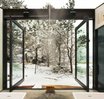 Modernes Haus Design modernes haus design traumhafte residenz auf der insel usa
