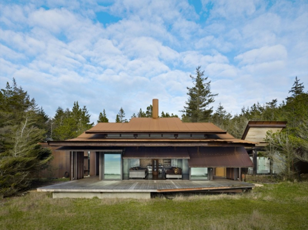 Design Haus Residence Song Von Atelierii - 2014-11-19 - Mobelsay.com Wintergarten Design Mit Teestube Bilder