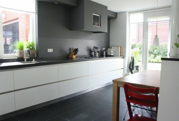 weiße küche | cjskate