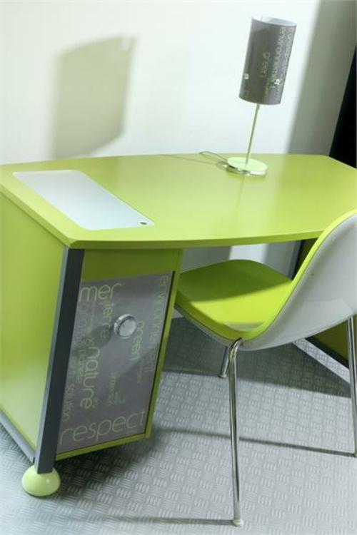 neues modernes kinderzimmer von vibel verspielte coole designs. Black Bedroom Furniture Sets. Home Design Ideas