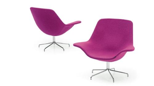 10 relax sessel designs retro und modern in einer. Black Bedroom Furniture Sets. Home Design Ideas