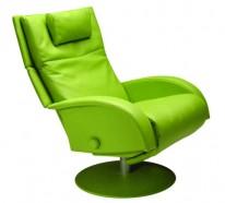 10 Retro moderne Sessel Designs – bequeme und stilvolle Fernsehsessel