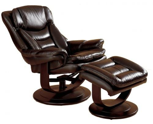 retro moderne sessel designs leder elegant praktisch