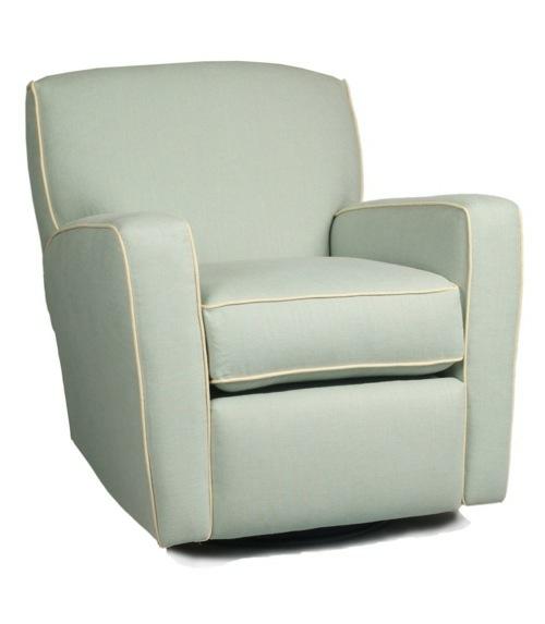 retro moderne sessel designs leder frische farben