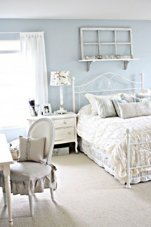 46 romantische schlafzimmer designs - süße träume! - Schlafzimmer Romantisch