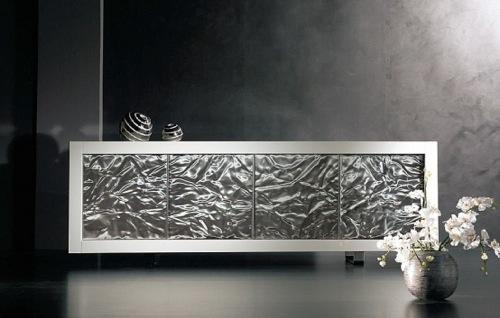 coole designer sideboards glanzvoll oberfläche