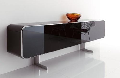 Schicke Moderne Designer Kommoden Extravaganter Blickpunkt Zu Hause