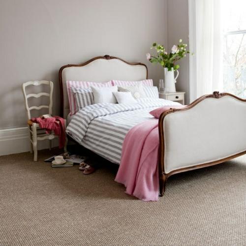 Hochwertig 46 Romantische Schlafzimmer Designs U2013 Süße Träume!