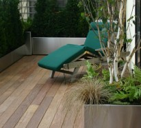 Sichtschutz für Terrasse – lebendige grüne Wand schützt Ihre Privatsphäre