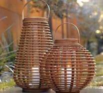 sommer garten deko ideen aktuelle coole garten gestaltung terrassen deko - Deko Idee Holz