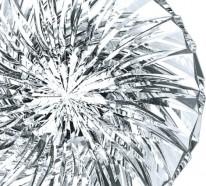 Strahlendes Glas Design von Tokujin Yoshioka – Bartische und Hocker aus Glas