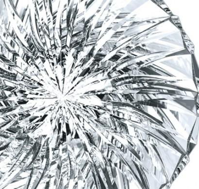 Strahlendes glas design von tokujin yoshioka m bel aus glas - Japanische designer mobel ...