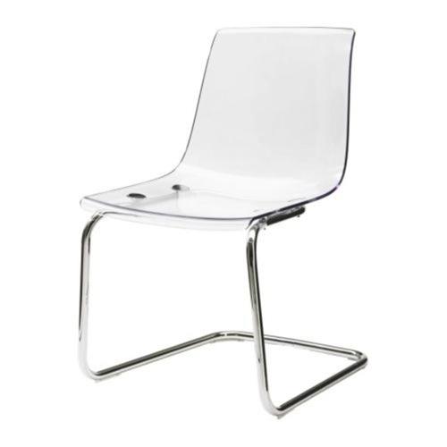 Transparente designer m bel aus glas einzigartige acrylm bel - Durchsichtiger stuhl ikea ...